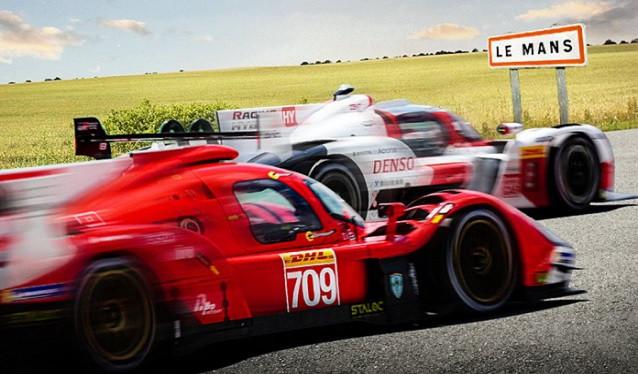 WEC - 24h de Le Mans - Previo