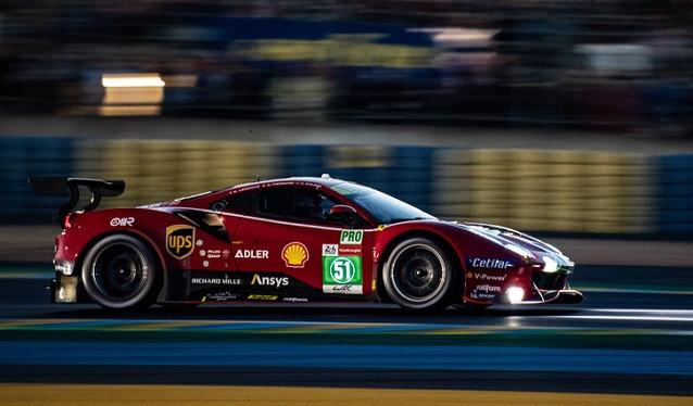 WEC - 24h de Le Mans - Libres 3, Hyperpole y Libres 4