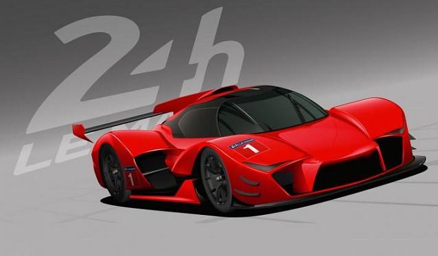 Ferrari pondrá en pista su hypercar, en mayo de 2022...