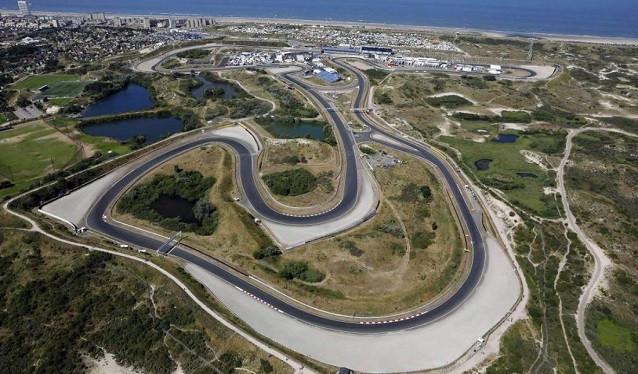 GP de Países Bajos de F1 - Previo