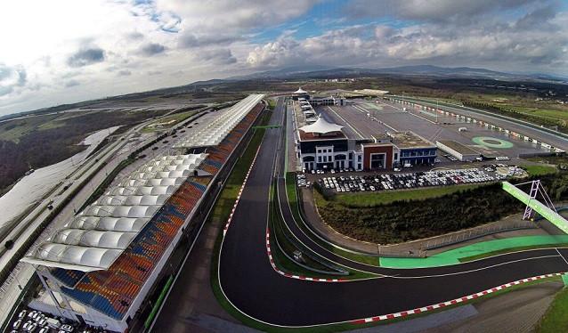 GP de Turquía de F1 - Previo