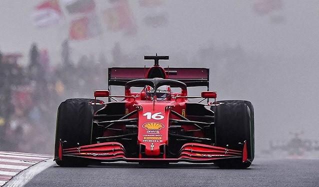 GP de Turquía de F1 - Carrera