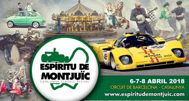 Espíritu de Montjuic (Circuit de Barcelona-Catalunya)