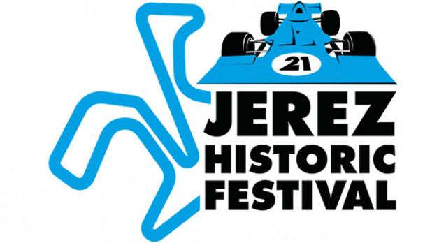 Jerez Fórmula 1 Historic Festival