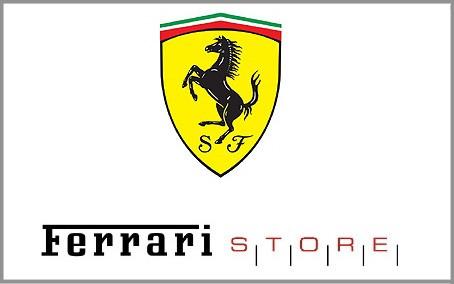 Ferrari Store, la tienda Oficial de Ferrari n Internet